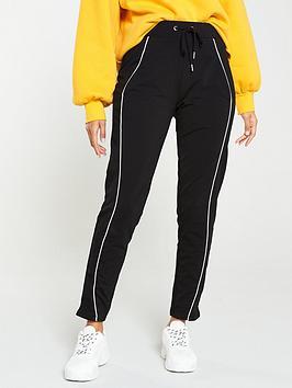 v-by-very-contrast-stripe-jogger-black
