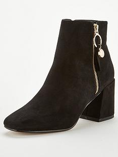 office-anthea-side-zip-ankle-boot-blacknbsp