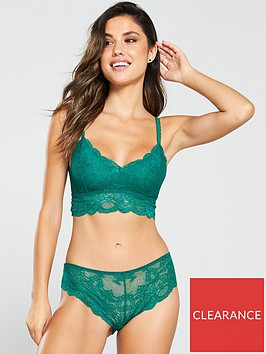 wolf-whistle-ariana-lace-braletnbsp--green