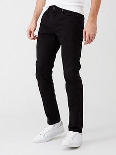 selected-homme-leon-1001-jeans-black
