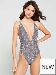 654f5121c1 Swimsuits | Shop Womens Swimsuits | Very.co.uk