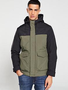 selected-homme-colour-block-jacket-blackolive