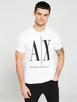 armani-exchange-ax-logo-t-shirt-white