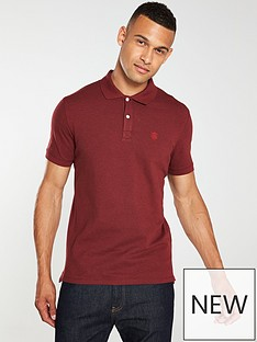 selected-homme-haro-short-sleeved-embroidered-polo-shirt-burgundy