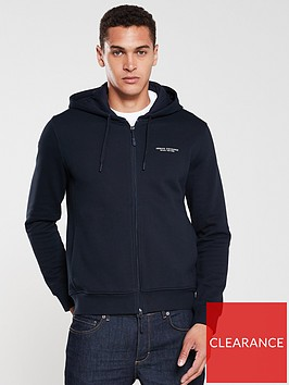 armani-exchange-armani-exchange-small-logo-zip-thru-hoodie