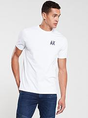 baa99fb5 Armani exchange | T-shirts & polos | Men | www.very.co.uk