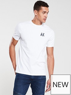 armani-exchange-back-circle-logo-t-shirt-white