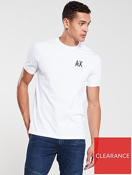 armani-exchange-back-circle-logo-t-shirt-white