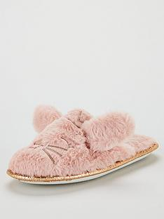 v-by-very-bop-rabbit-novelty-slippers-pink