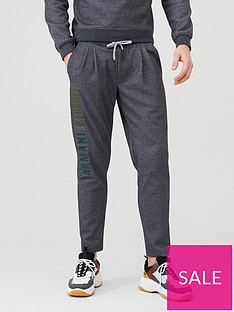 armani-exchange-logo-joggers-charcoal