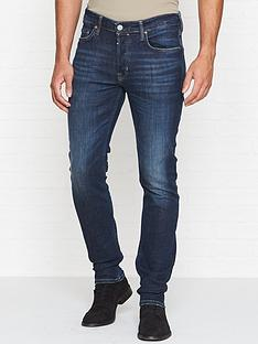 allsaints-rex-slim-fit-jeans-indigo
