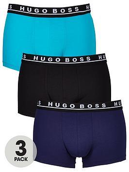 boss-bodywear-3-pack-trunks-turquoisebluenavy