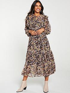 v-by-very-printed-trapeze-dress-floral