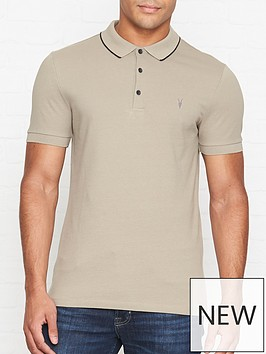 allsaints-tipped-collar-polo-shirt-grey