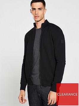 boss-zkybox-funnel-neck-zipped-sweatshirt-black