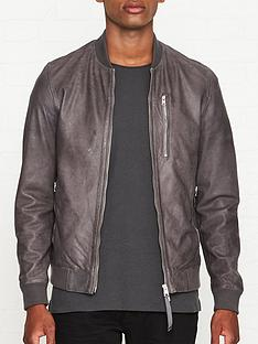 allsaints-kino-leather-bomber-jacket-grey