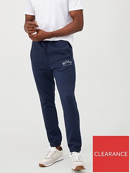 boss-hadiko-win-cuffed-sweatpants-navy