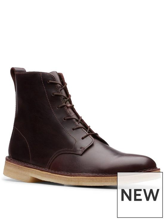 9bd9ff1c233 Desert Mali Shoe