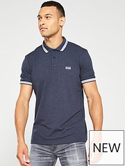 2a683218 Mens Polo Shirts | Polo Shirts for Men | Very.co.uk