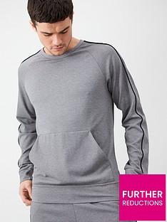 calvin-klein-performance-active-icon-crew-neck-sweat-grey
