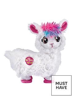 zuru-pets-alive-boppi-the-booty-shakin-llama