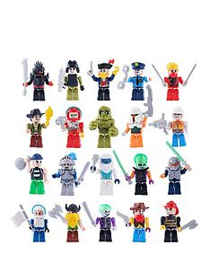 zuru-max-build-more-construction-30-figure-pack