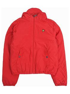 lyle-scott-lyle-scott-boys-classic-zip-through-hooded-jacket