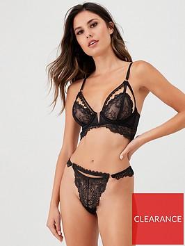 ann-summers-flirty-touch-non-pad-bra-blacknbsp