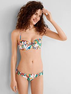 mango-floral-print-bikini-brief
