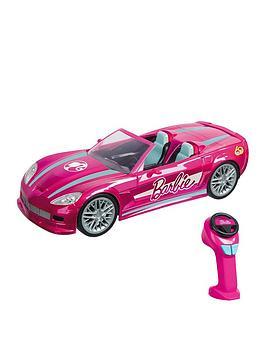barbie-dream-rc-car