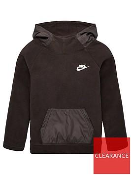 nike-childrens-winterized-pull-on-hoodie-black