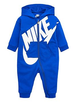 nike-baby-french-terry-ldquoall-day-playrdquo-coverall-blue