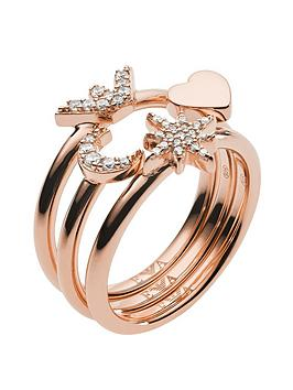 emporio-armani-emporio-armani-rose-gold-plated-sterling-silver-moon-heart-and-star-set-of-three-ladies-stacking-rings