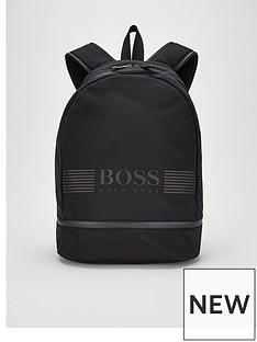 boss-pixel-pocket-backpack-black