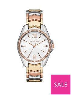 michael-kors-michael-kors-whitney-silver-sunray-and-rose-gold-detail-dial-tri-tone-stainless-steel-bracelet-ladies-watch