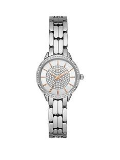 michael-kors-michael-kors-allie-silver-crystal-set-and-rose-gold-detail-28mm-dial-stainless-steel-bracelet-ladies-watch