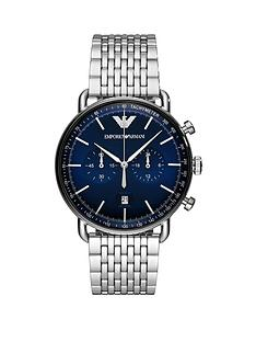 emporio-armani-emporio-armani-blue-and-silver-detail-chronograph-dial-stainless-steel-bracelet-mens-watch