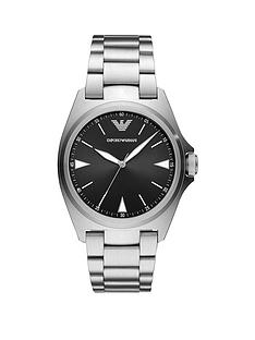 emporio-armani-emporio-armani-black-sunray-and-silver-detail-dial-stainless-steel-bracelet-mens-watch