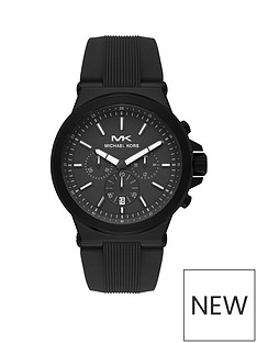 michael-kors-michael-kors-dylan-black-and-white-detail-chronogrpah-dial-black-silicone-strap-mens-watch