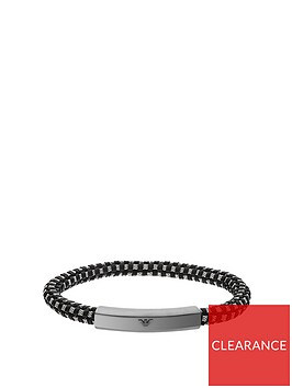 emporio-armani-emporio-armani-black-leather-and-stainless-steel-logo-plate-mens-bracelet