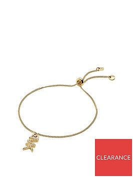 michael-kors-michael-kors-gold-plated-sterling-silver-and-cubic-zirconia-logo-ladies-toggle-bracelet