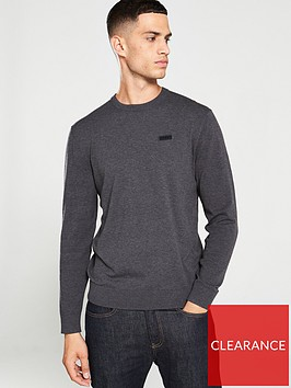 hugo-san-claudio-1-fine-gauge-jumper-grey