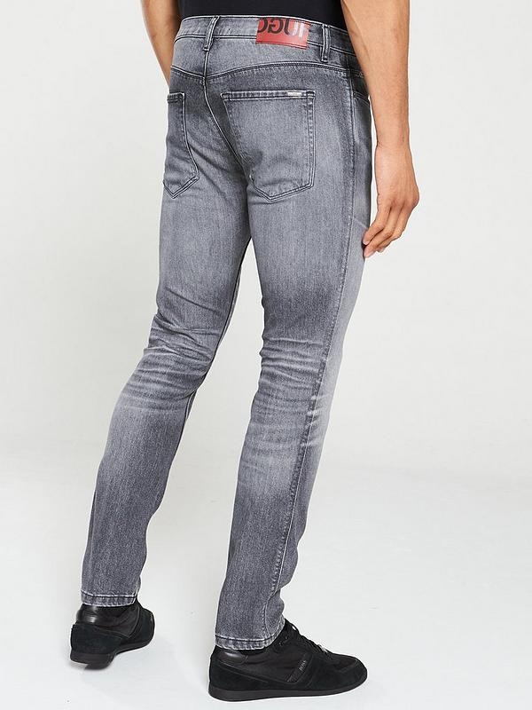 cheapest reputable site select for clearance 734 Skinny Fit Jeans - Grey