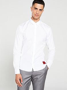 hugo-ero3-long-sleeved-shirt-white