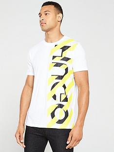 hugo-denxi-chevron-print-t-shirt-white