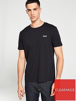 hugo-dero194-t-shirt-black