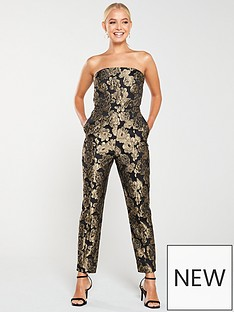 u-collection-forever-unique-baroque-bandeau-jumpsuit-black
