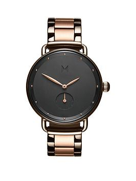 mvmt-mvmt-bloom-black-and-rose-gold-detail-dial-two-tone-stainless-steel-bracelet-ladies-watch