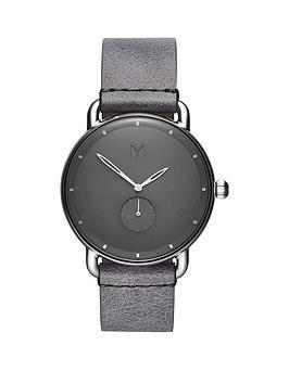 mvmt-mvmt-revolver-gunmetal-grey-dial-grey-leather-strap-mens-watch