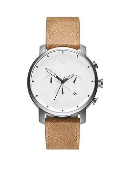 mvmt-mvmt-white-and-black-detail-chronograph-dial-brown-leather-strap-mens-watch